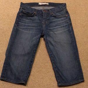 J Brand Bermuda Short
